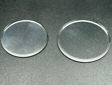 TW STEEL GLASS FOR CANTEEN CASES - 45MM AND 50MM, 2MM THICKNESS