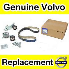 Genuine Volvo S60 II V60 (14-16) (Diesel) Timing Belt Kit (D2/D3/D4/D5 (D4204Tx)