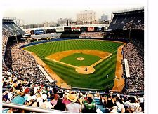 Yankee Stadium (old) - New York  - picture 8 x 10 photo #1