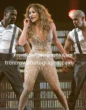 """Singer Jennifer Lopez 8""""x10"""" Color Photo"""