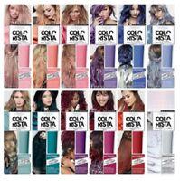 L'Oreal Colorista Washout Hair Colour Pastel 1 Week Aqua/Lilac/Mint/NEW