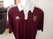 Hearts Football Shirt 14/15 Home Adidas  XL Rare collectors shirt ZEEFUIK 23