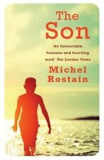 The Son by Michel Rostain New Book