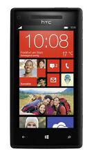 HTC Windows Phone 8X - 16GB - Graphite Black (Verizon) Smartphone