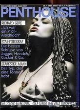 Penthouse-1994- Nr.4 -Richard Gere