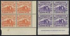 JORDAN 1952 NEW CURRENCY IN FILS ENGRAVED PALMYRA