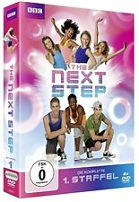 BBC : THE NEXT STEP : COMPLETE SEASON 1 (6 disc) - DVD - PAL  Region 2 - New