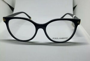 NEW Dolce & Gabbana 0DG5032 Eyeglasses 501 100% AUTHENTIC