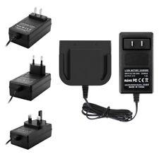 Charger for RIDGID R840083 R840085 AEG L1815R L1830R Series 18V Li-ion Battery