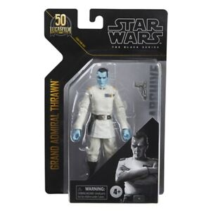 Star Wars The Black Series Archive Grand Admiral Thrawn *New*