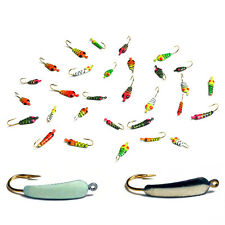 Spitzfire Panfish Jigs - Through the Ice or Open Water! The best there is!