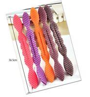 Sponge Hair Magic Twist Styling Clip Stick Bun Maker Braid 2Pcs Hair Accessories