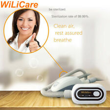 Portable WILICARE CPAP Cleaner Mini CPAP Disinfector For CPAP Air Tubes Machine