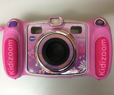 VTech 170853 Kidizoom Duo Camera Pink