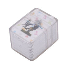 22PCS/NFC Tag Cards Wolf Link 20 Hearts/20 PCS Mario Kart 8 for Nintendo Switch.
