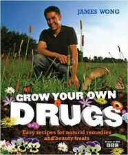 Grow Your Own Drugs,Wong James