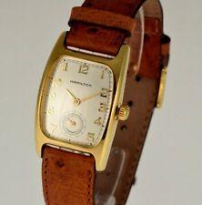 Hamilton Watch - Registered Edition - Quartz - 6264 - NEW (NOS)