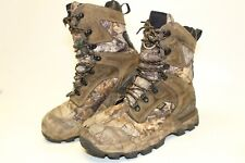Red Wing Mens 9.5 D 42.5 Irish Setter Hunt Leather Lace Up Hunting Boots 4837