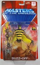 Buzz-Off - Masters of the Universe (MOTU) Action Figure - Mattel 2003