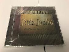 Janis Joplin - California Blues 1962 (2013) CD NEW SEALED 5055748510422