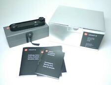 Leica Leicavit M 14450 schwarz / black chrome ff-shop24