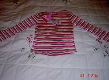 BARBIE KIDS UNLIMITED 100% COTTON TOP LONG SLEEVES 7-8 YEARS OLD