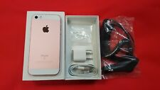 PREOWNED USED Apple iPhone SE - 16GB - Rose Gold (AT&T) GSM UNLOCKED - A1662