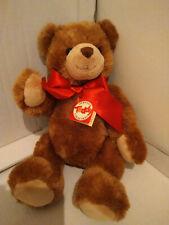 Hermann teddybär, Deutschland braun gebraucht