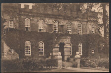 Lincolnshire Postcard - The Old Grange, Somersby   BH6121