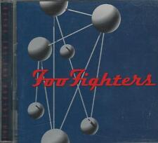 Music CD Foo Fighters The Colour And The Shape
