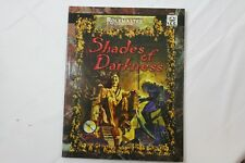 Rolemaster Shades of Darkness #5702 ICE FRP RPG