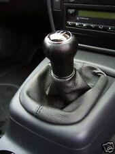 adattarsi VW PASSAT B5.5 01-2005  CUFFIA LEVA CAMBIO PELLE NEW