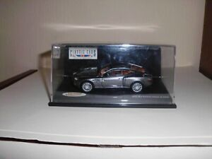 Aston Martin Vanquish, Vitesse Classic Cars, Nr.644 /2904pcs,tungstensilver,Box