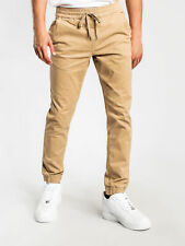 New Article No.1 Mens Indie Jogger In Stone Pants & Chinos Exclusives