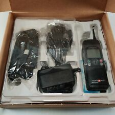 Pacific Bell 1990s Mitsubishi G100  cellular flip phone new in box Nos