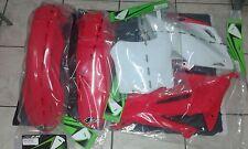 KIT PLASTICHE HONDA CRF 450 2008 08 KIT 5 PZ COLORE ORIGINALE