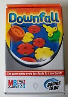 Travel Downfall (MB Games) Complete - Great condition