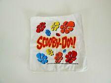 """Scooby Doo! Washcloth by Jay Franco 11"""" x 11"""""""