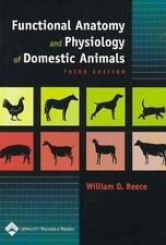 Functional Anatomy And Physiology of Domestic Animals by Reece