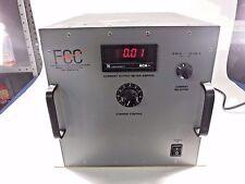 Fischer Custom Communication FCC F-1000-4-8-G-125A Magnetic Field Test Generator