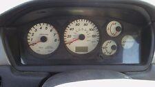 2003 Mitsubishi Lancer OZ Rally Speedometer