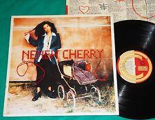 Neneh Cherry - Homebrew BRAZIL LP 1992 EMI NO BARCODE