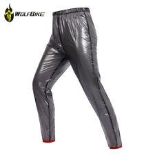 Rainproof Pants Cycling Outdoor Sports Multi-use Biking Trousers Rain Pants