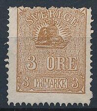 [1351] Sweden good old stamp fine/very fine no gum