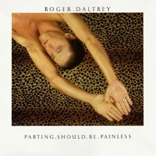 Roger Daltrey - Parting Should Be Painless (1984) - promo
