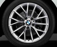 4 BMW Winterräder Styling 380 205/50 R17 93H 1er F20 F21 F22 70dB Neu 18BMW-47
