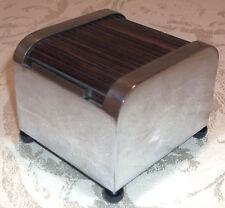 Antique Februholz Cigarette Holder Music Box (Two Song)