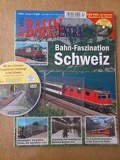 Bahn Extra , uscita 3/2013 CON DVD