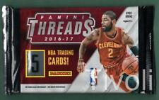 2016-17 Threads /10 Jersey/Patch Prime HOT PACK LeBron James/Irving?Ben Simmons?
