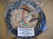 Honeywell MasterLogic I/O Cable 51306787-304 6 Position 8 Meter (ML200 Series)